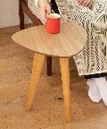 CIAOPANIC TYPY(チャオパニックティピー) 【aamu-アーム】コーヒーテーブルS