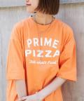 CIAOPANIC TYPY(チャオパニックティピー) 【WEB限定カラー有り】【PrimePIZZA】グランマプリントTee