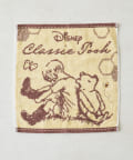 OLIVE des OLIVE OUTLET(オリーブ・デ・オリーブ アウトレット) クラシックプー GOTSハンドタオル
