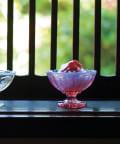 BONbazaar(ボンバザール) 【廣田硝子】雪の花 ミニアイスクリーム