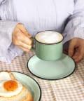 Lattice(ラティス) カラーマグカップ