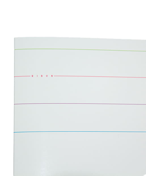 baseyard tokyo(ベースヤード トーキョー) 【りぼん創刊65周年プロジェクト】ルーズリーフブックセット(B)