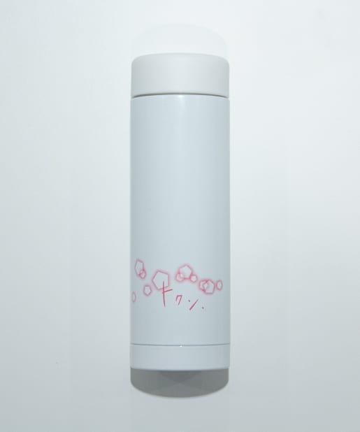 baseyard tokyo(ベースヤード トーキョー) 【りぼん創刊65周年プロジェクト】トクンボトル