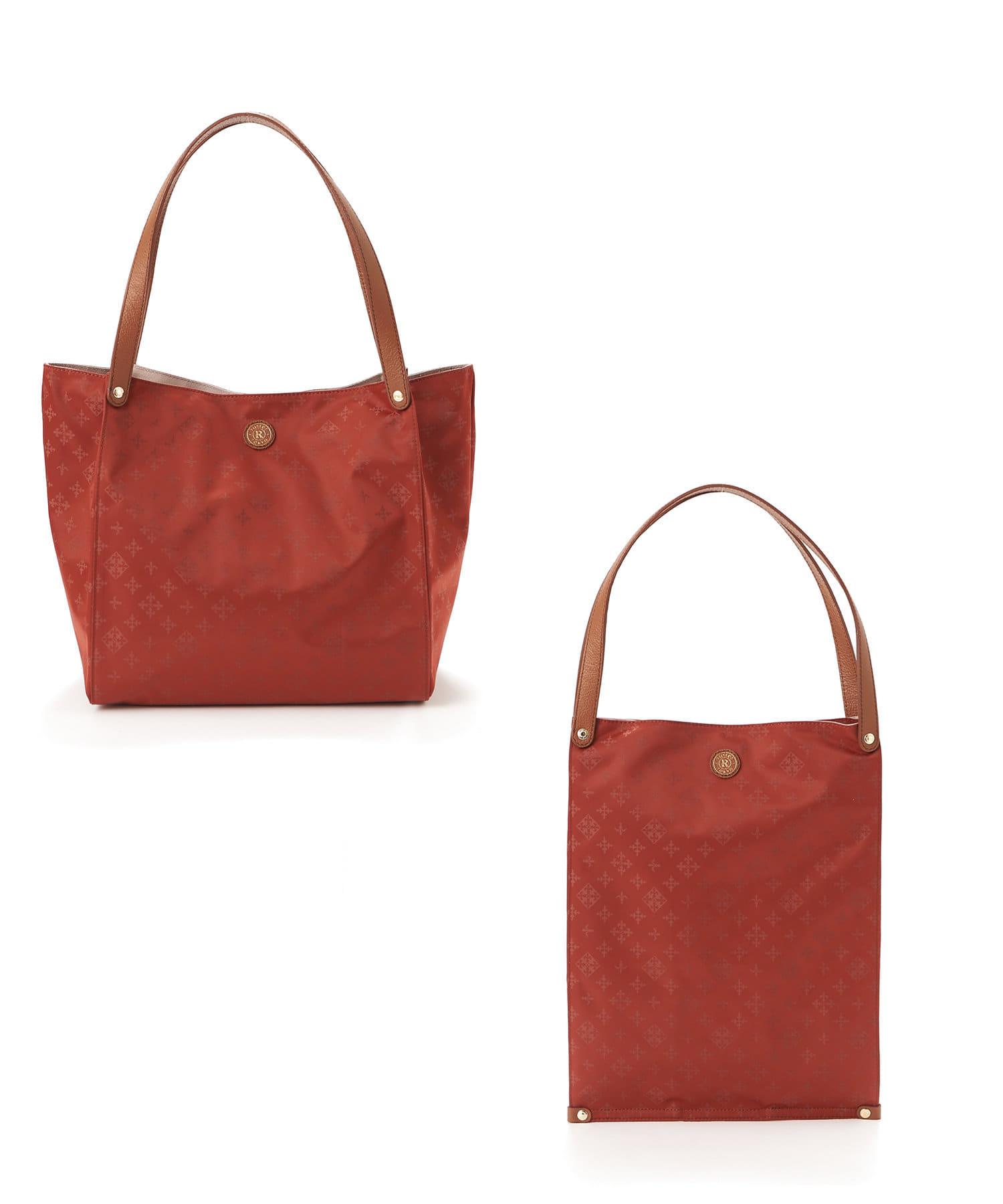 russet(ラシット) 軽量たためるバッグ