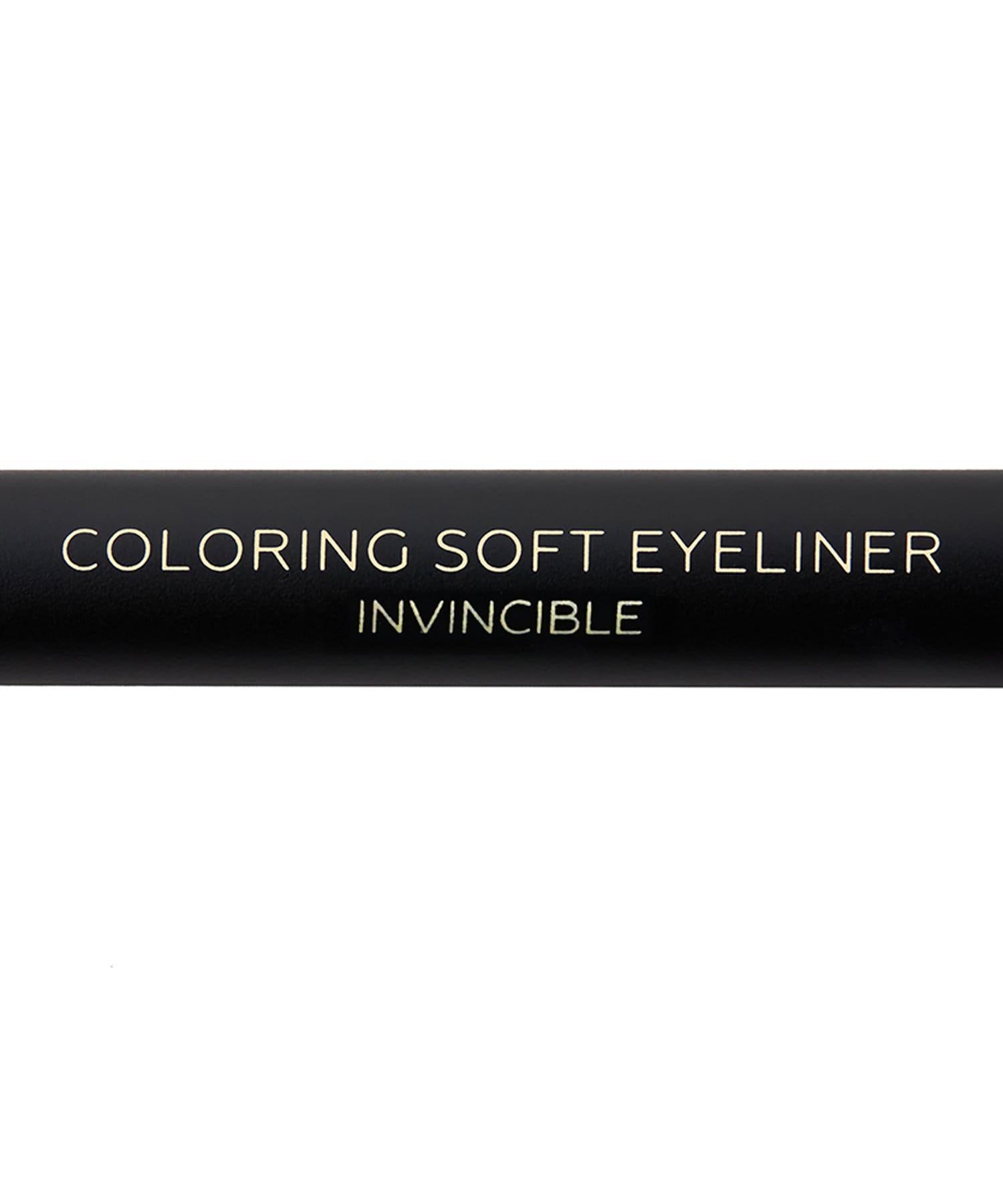 mystic(ミスティック) uneven coloring soft eyeliner
