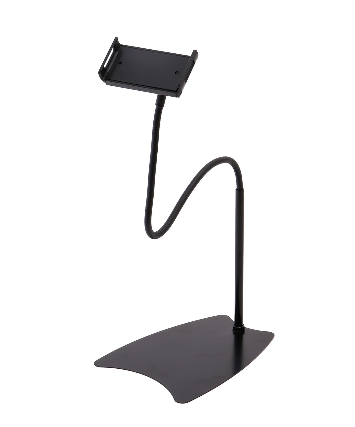 3COINS(スリーコインズ) ライフスタイル スマホ&タブレットスタンド ブラック