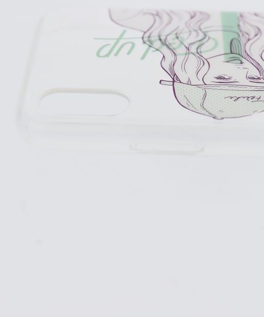 3COINS(スリーコインズ) 【ASOKO】【ASOKO de ART】iPhoneX・XSケース