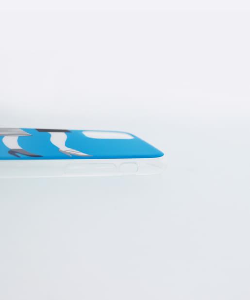 3COINS(スリーコインズ) 【ASOKO】【ASOKO de ART】iPhone11ケース