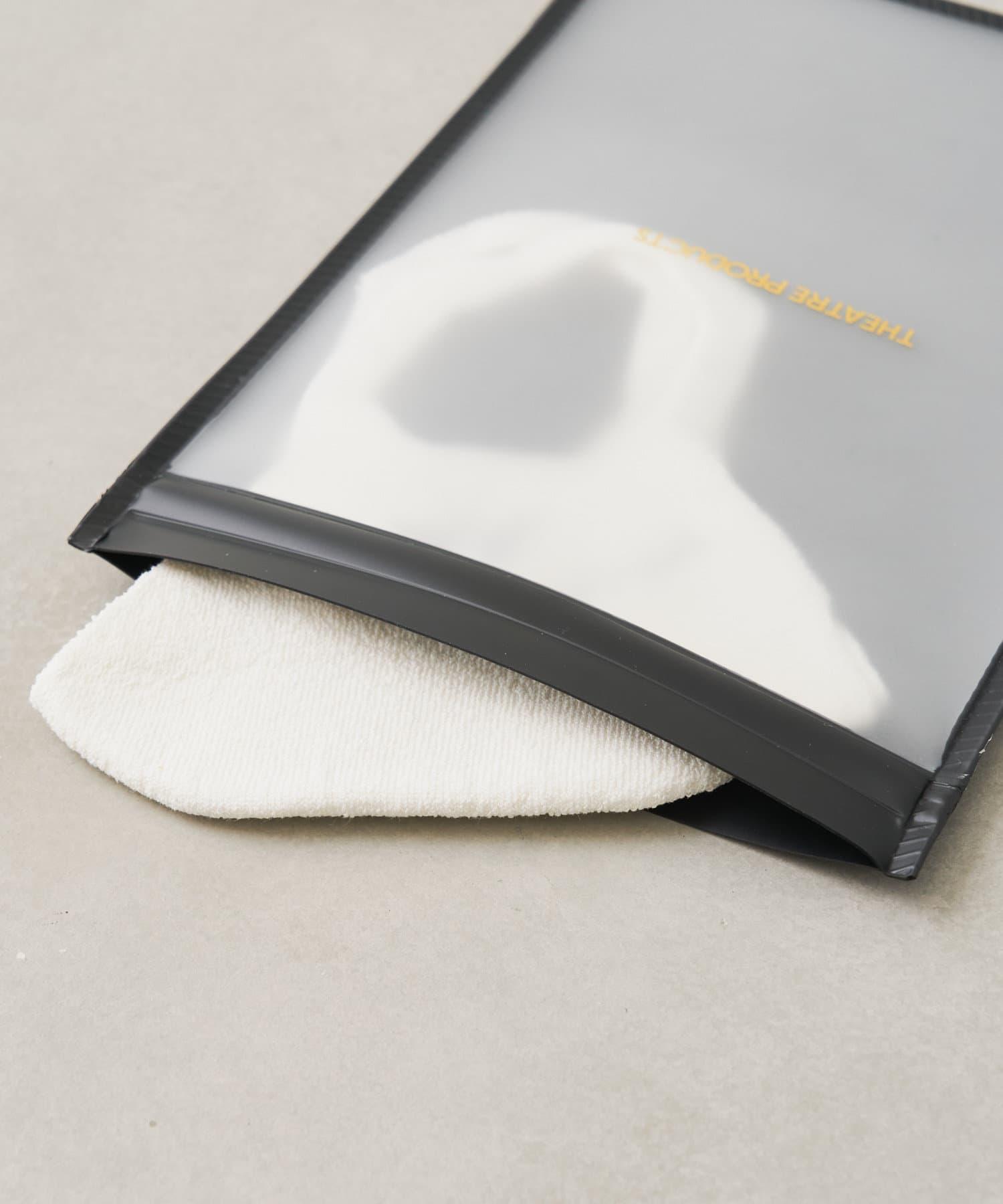 pual ce cin(ピュアルセシン) レディース 【WEB限定】THEATRE PRODUCTS マスクケース ブラック