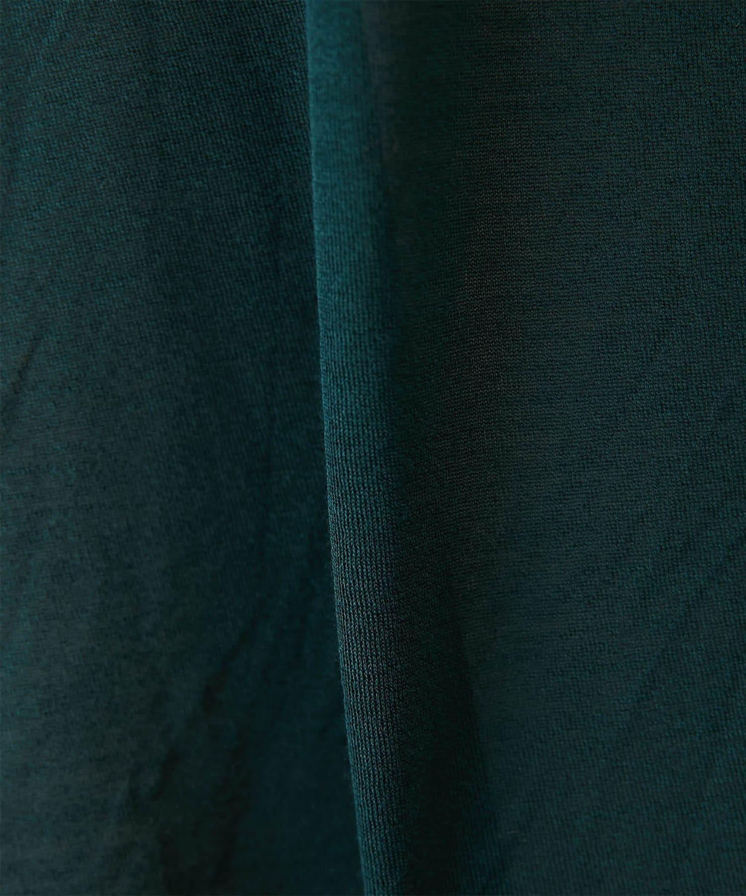 GALLARDAGALANTE(ガリャルダガランテ) 【CEPIE.】シアーロングスリーブTシャツ