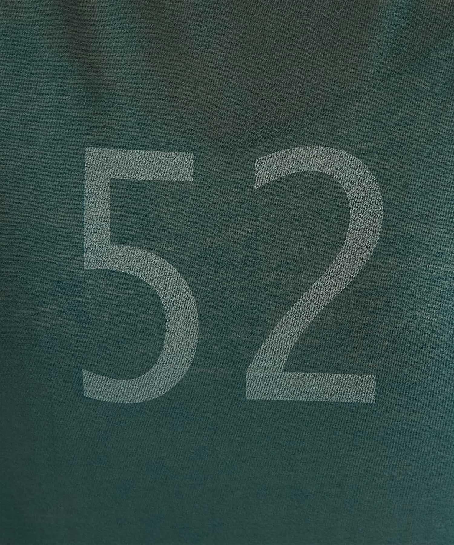 GALLARDAGALANTE(ガリャルダガランテ) 【CEPIE.】シアーナンバーTシャツ