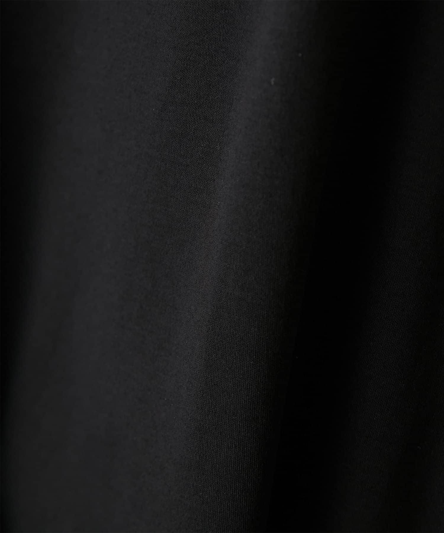 GALLARDAGALANTE(ガリャルダガランテ) 【CEPIE.】アシンメトリーチュニック