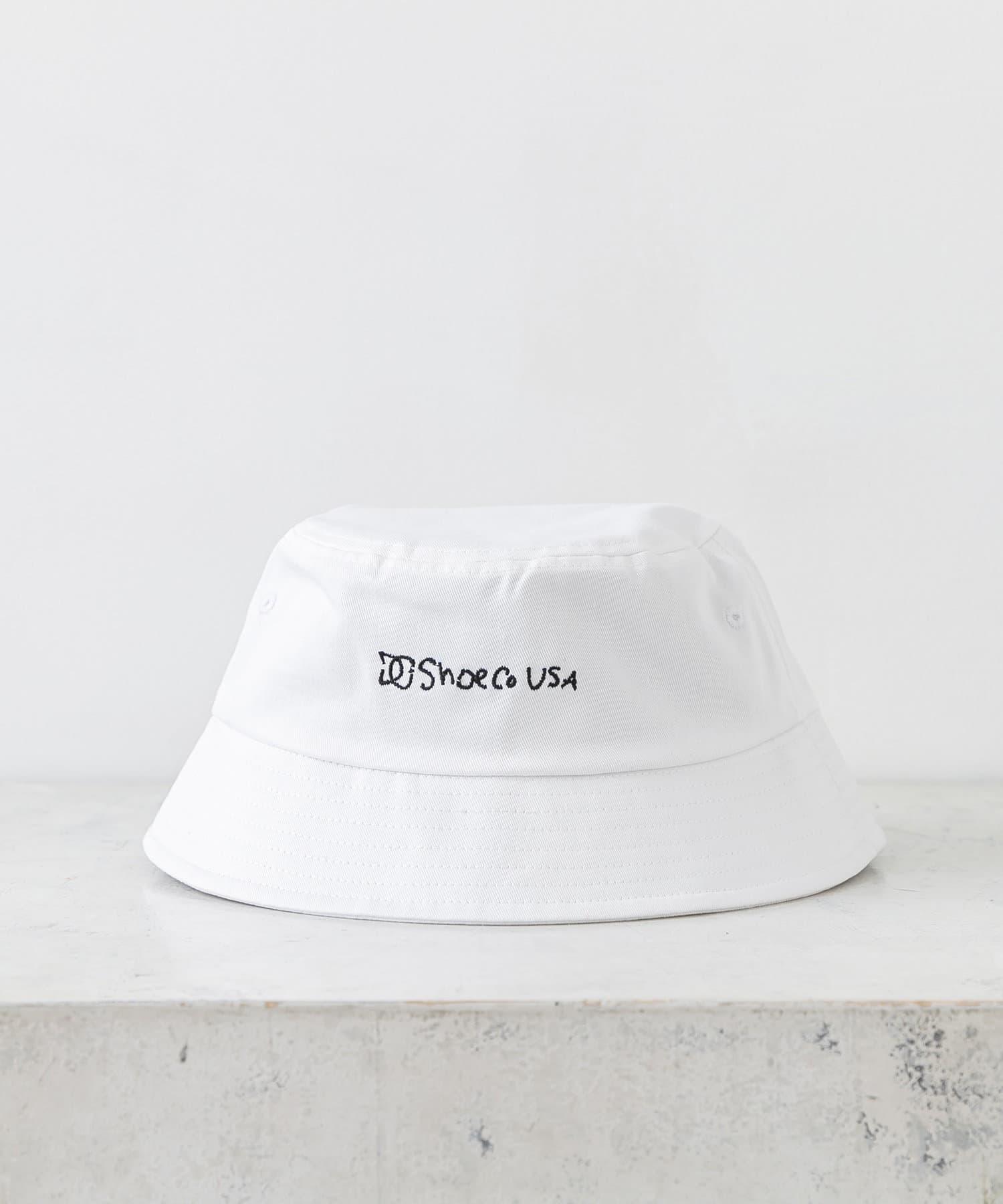 RASVOA(ラスボア) 【DC SHOES】 SKETCH HAT