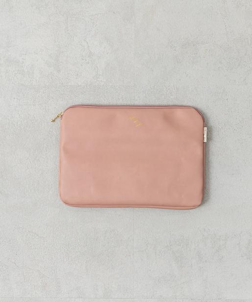 OLIVE des OLIVE(オリーブ デ オリーブ) レディース トキメキタブレットケース ピンク