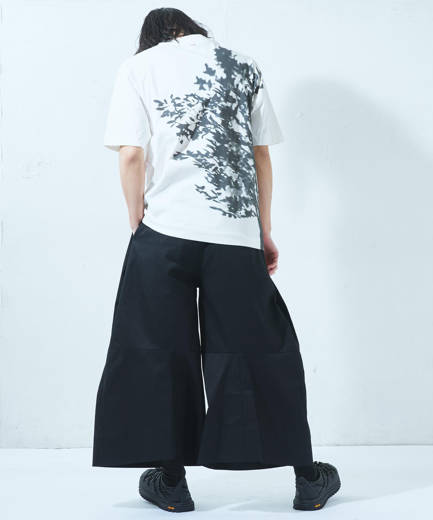 Lui's(ルイス) 【SHINYA KOZUKA/シンヤコヅカ】TREE(プリントTシャツ)