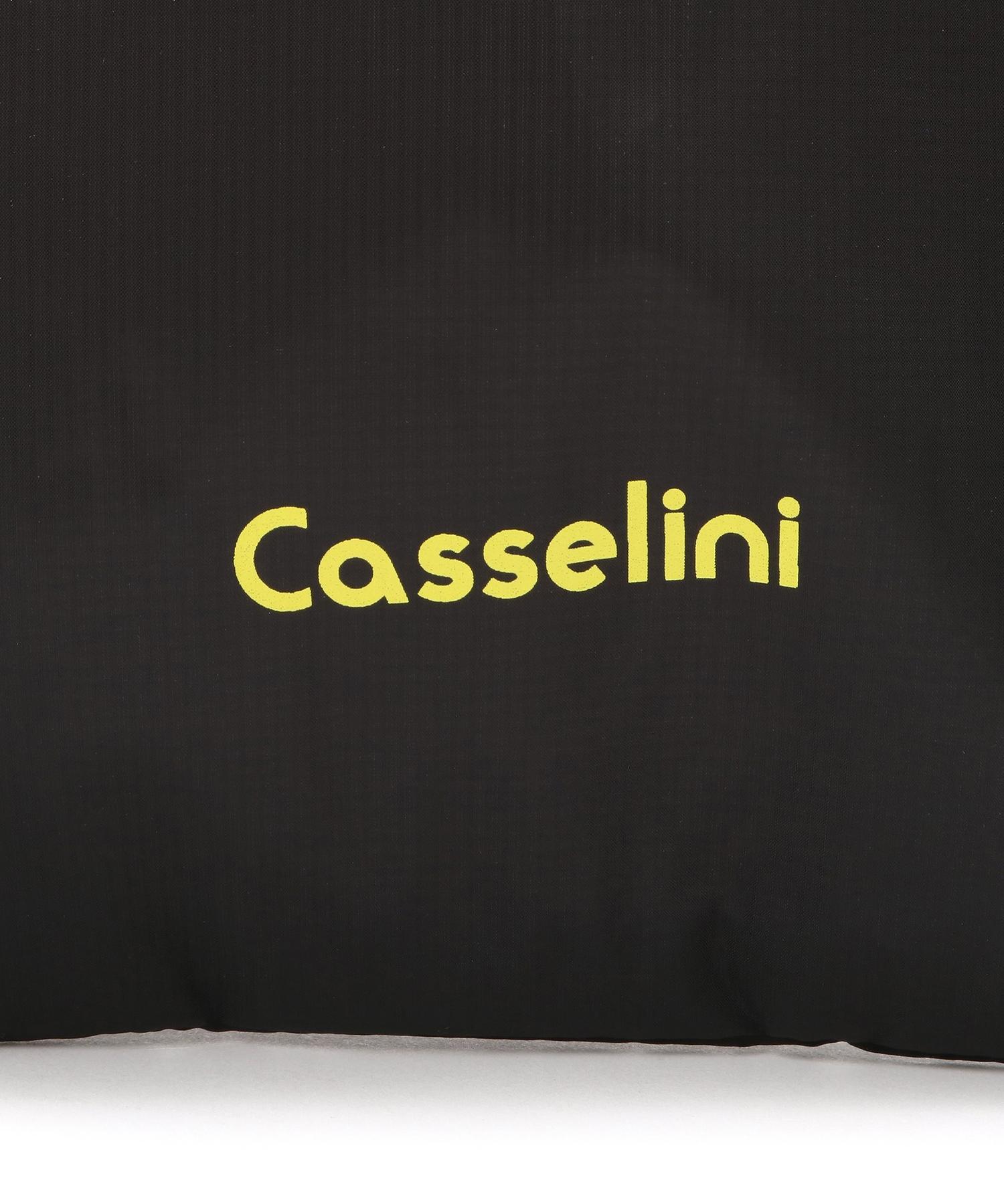 Daily russet(デイリー ラシット) 【casselini / キャセリーニ】コンビニエコバッグ