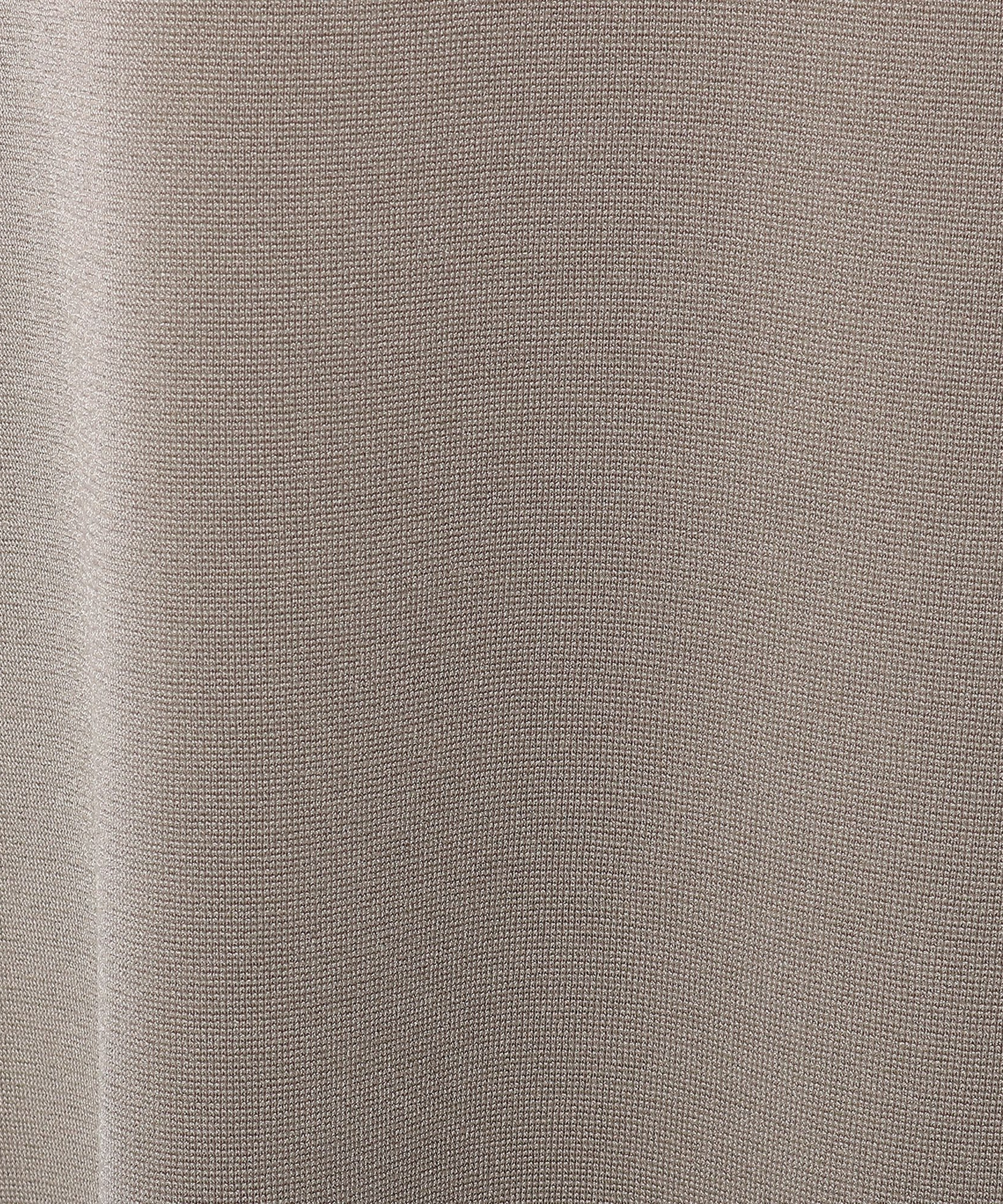 Whim Gazette(ウィム ガゼット) ミラノリブヘムフレアスカート