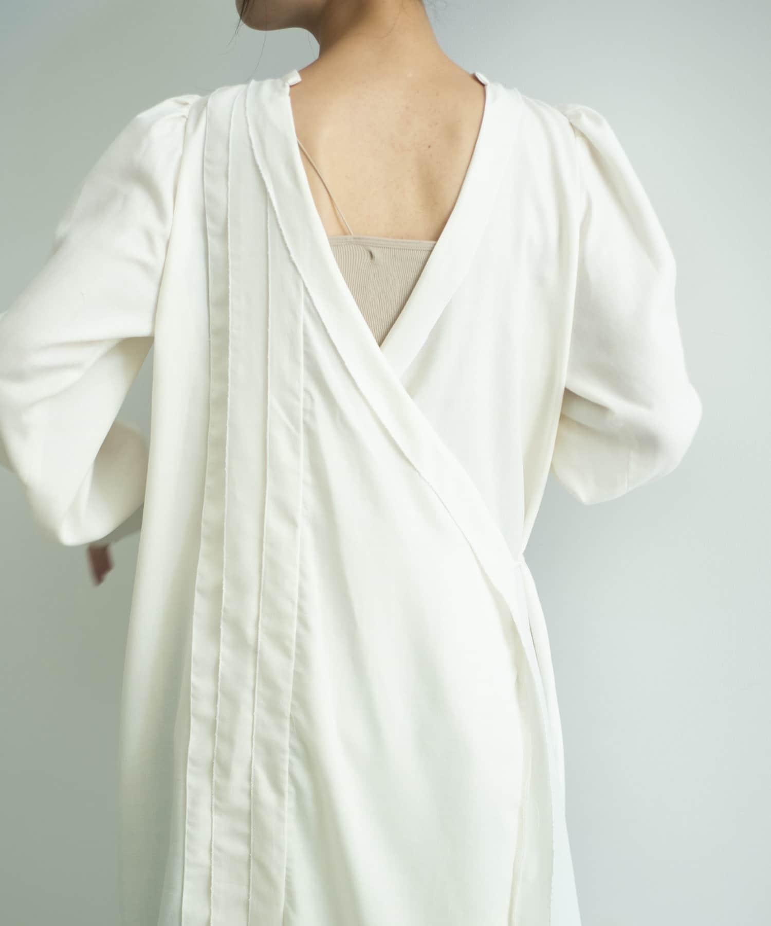Kastane(カスタネ) 【 ONEME 】Warmth Lady Gown One piece