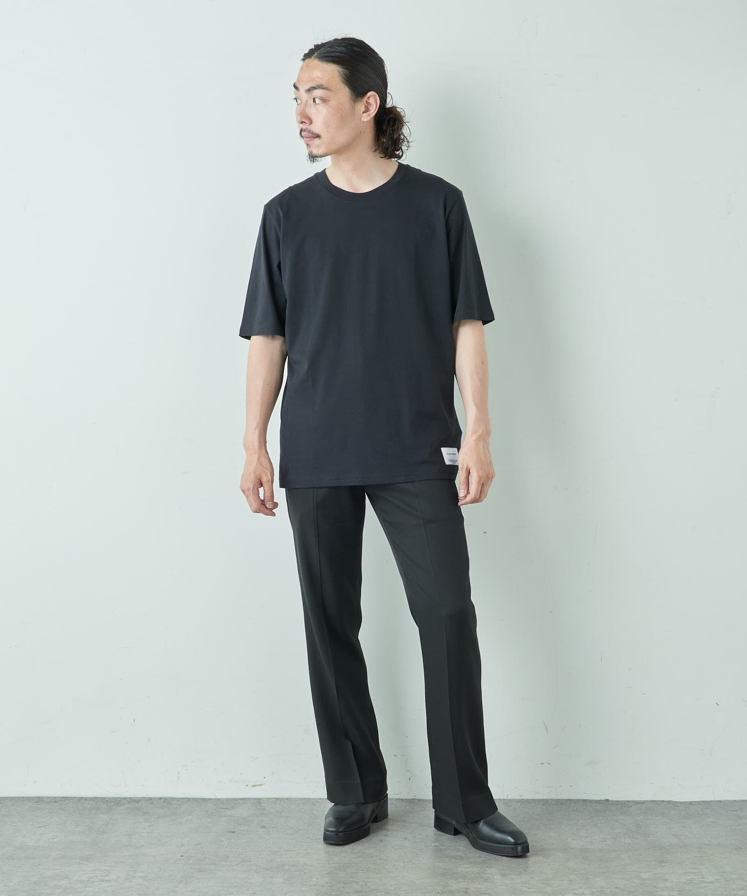 Lui's(ルイス) 【THE INOUE BROTHERS】Pack T-shirt ×2