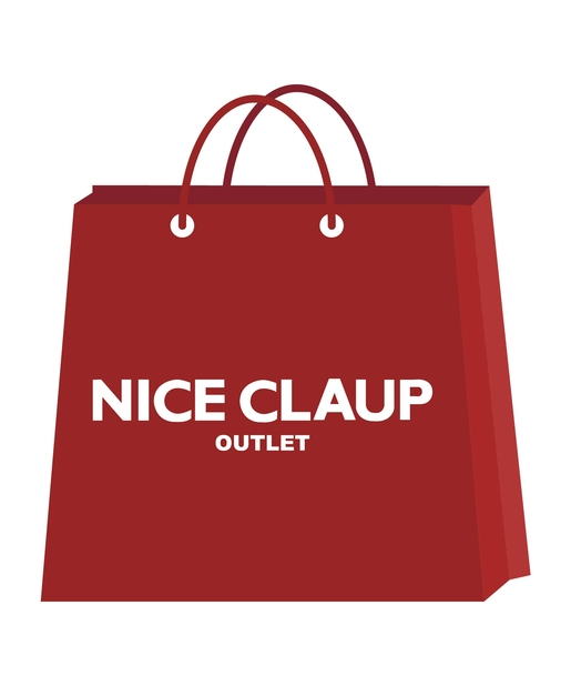 NICE CLAUP OUTLET(ナイスクラップ アウトレット) 【2021福袋】NICECLAUP OUTLET