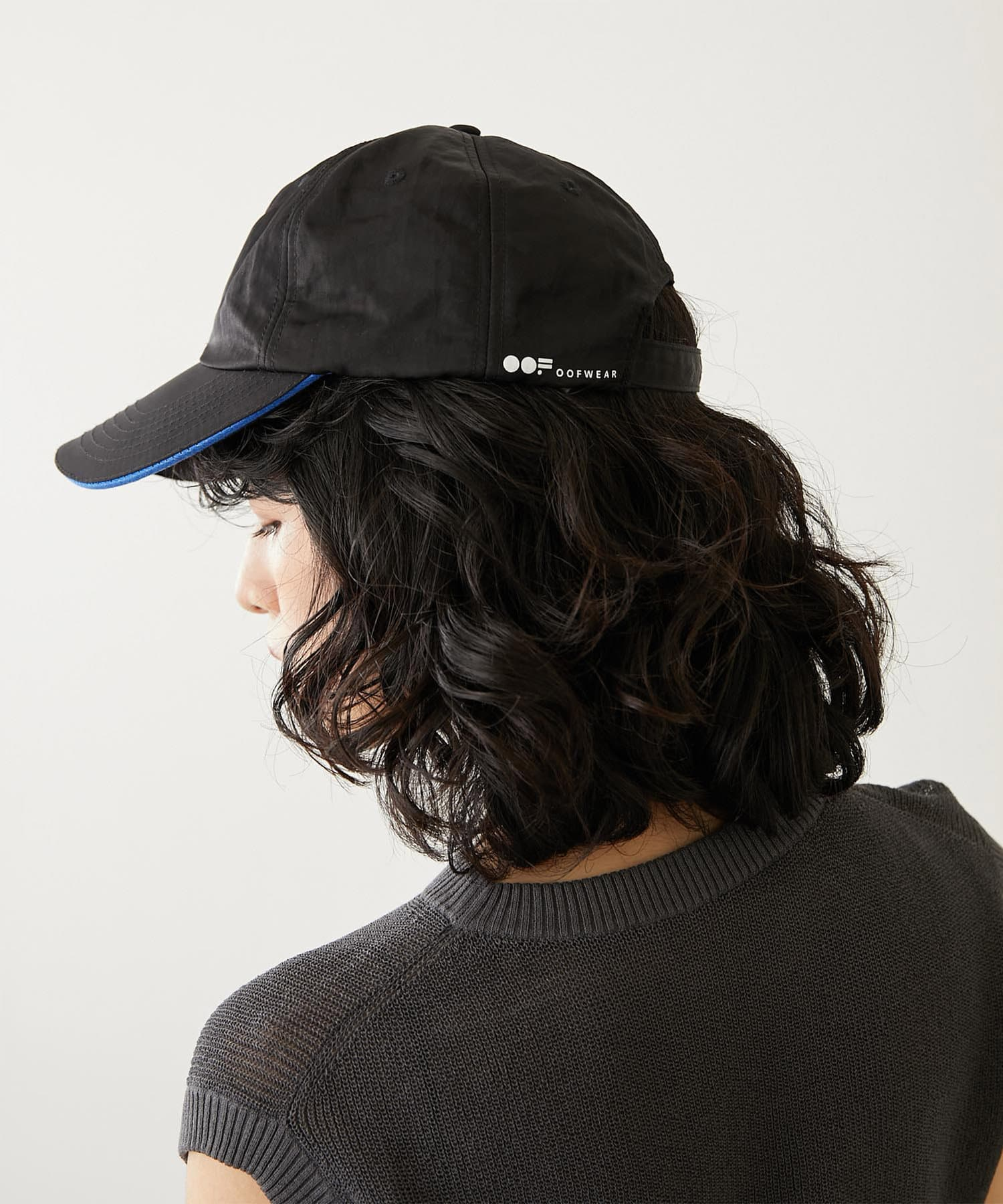 Whim Gazette(ウィム ガゼット) 【OOF WEAR】CAP