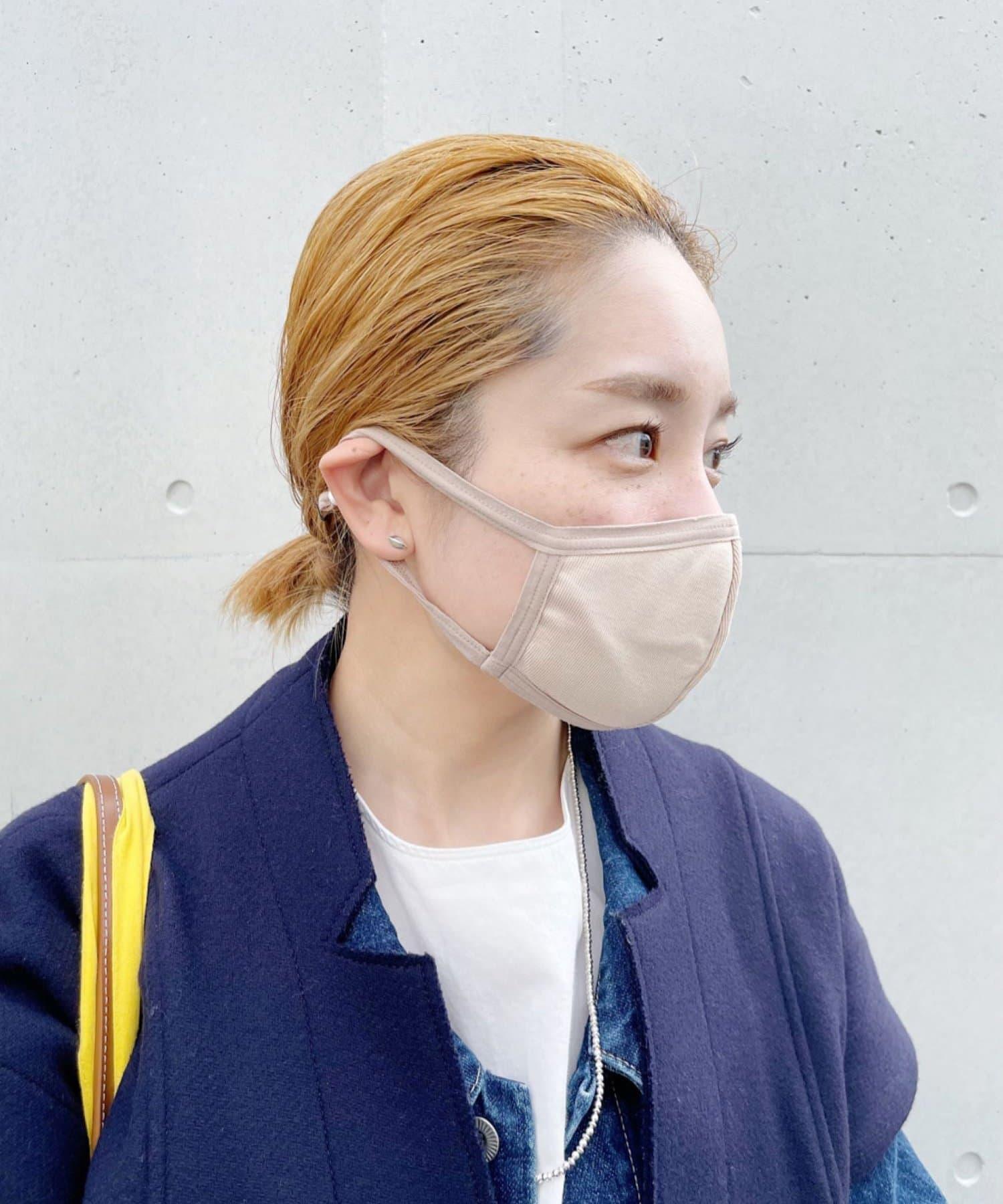 SHENERY(シーナリー) ヤマシンナノフィルター UVマスク