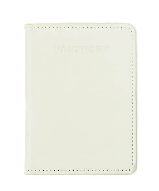 ASOKO(アソコ) シンプルパスポートケース