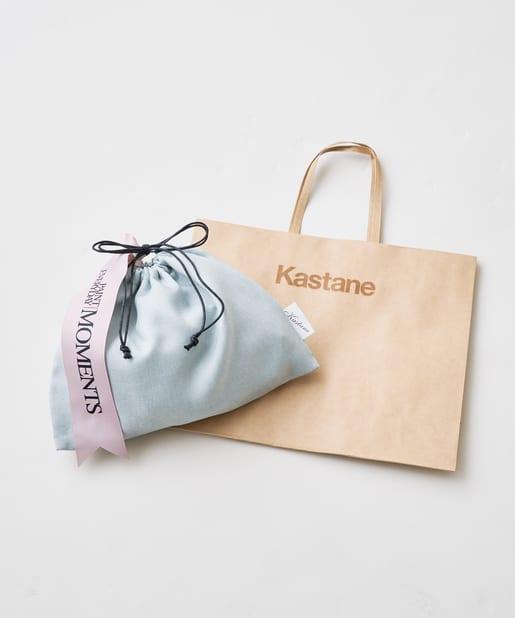 Kastane(カスタネ) レディース ラッピングキットS カラーなし