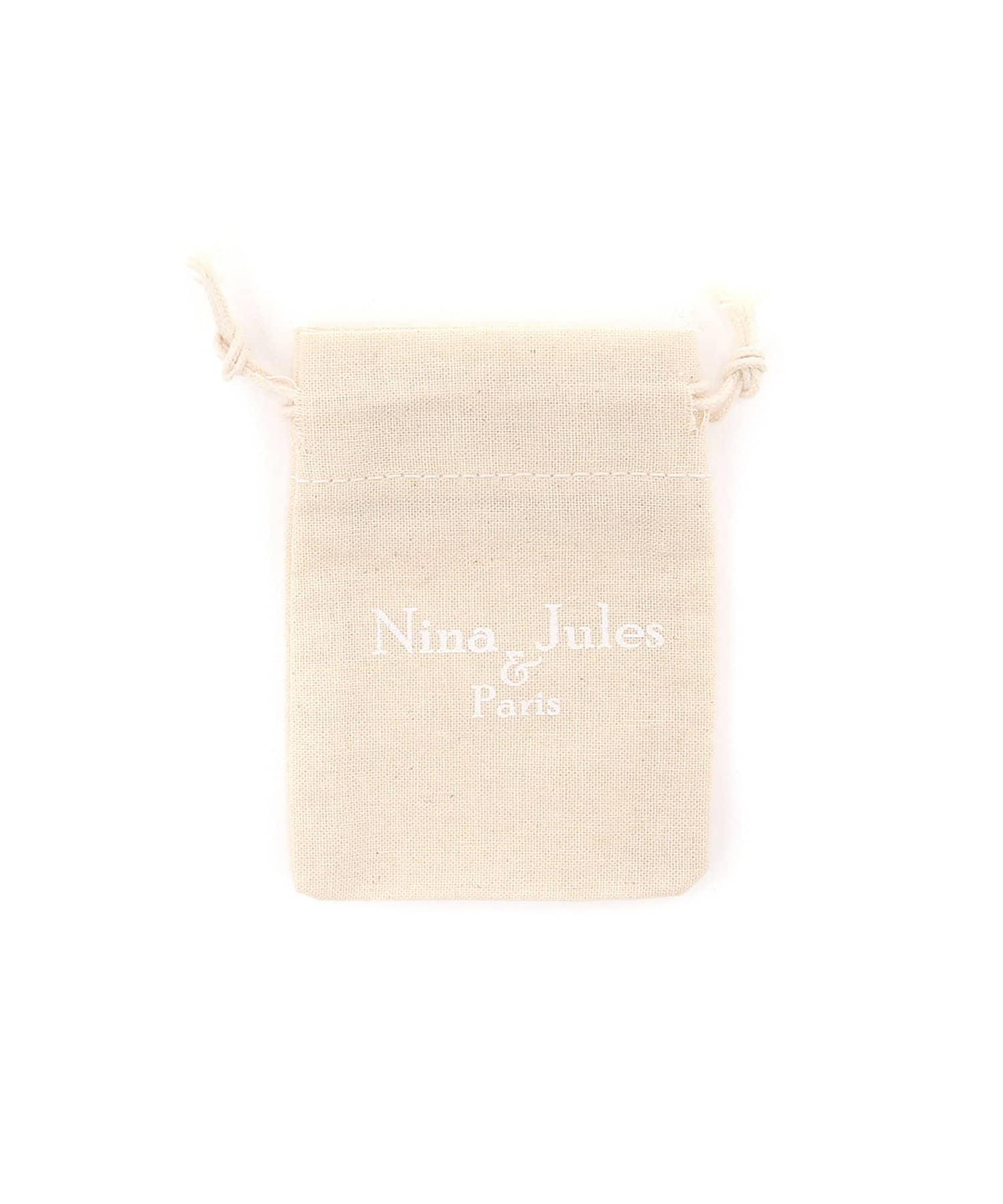 Whim Gazette(ウィム ガゼット) 【Nina&Jules】チョーカー