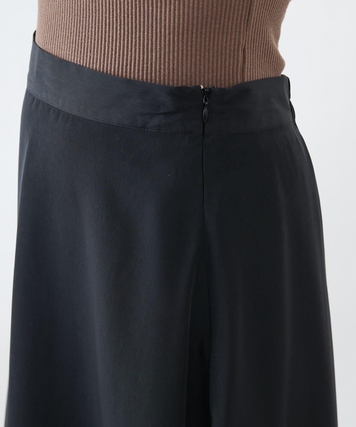 COLONY 2139(コロニー トゥーワンスリーナイン) トロタッチフレアスカート