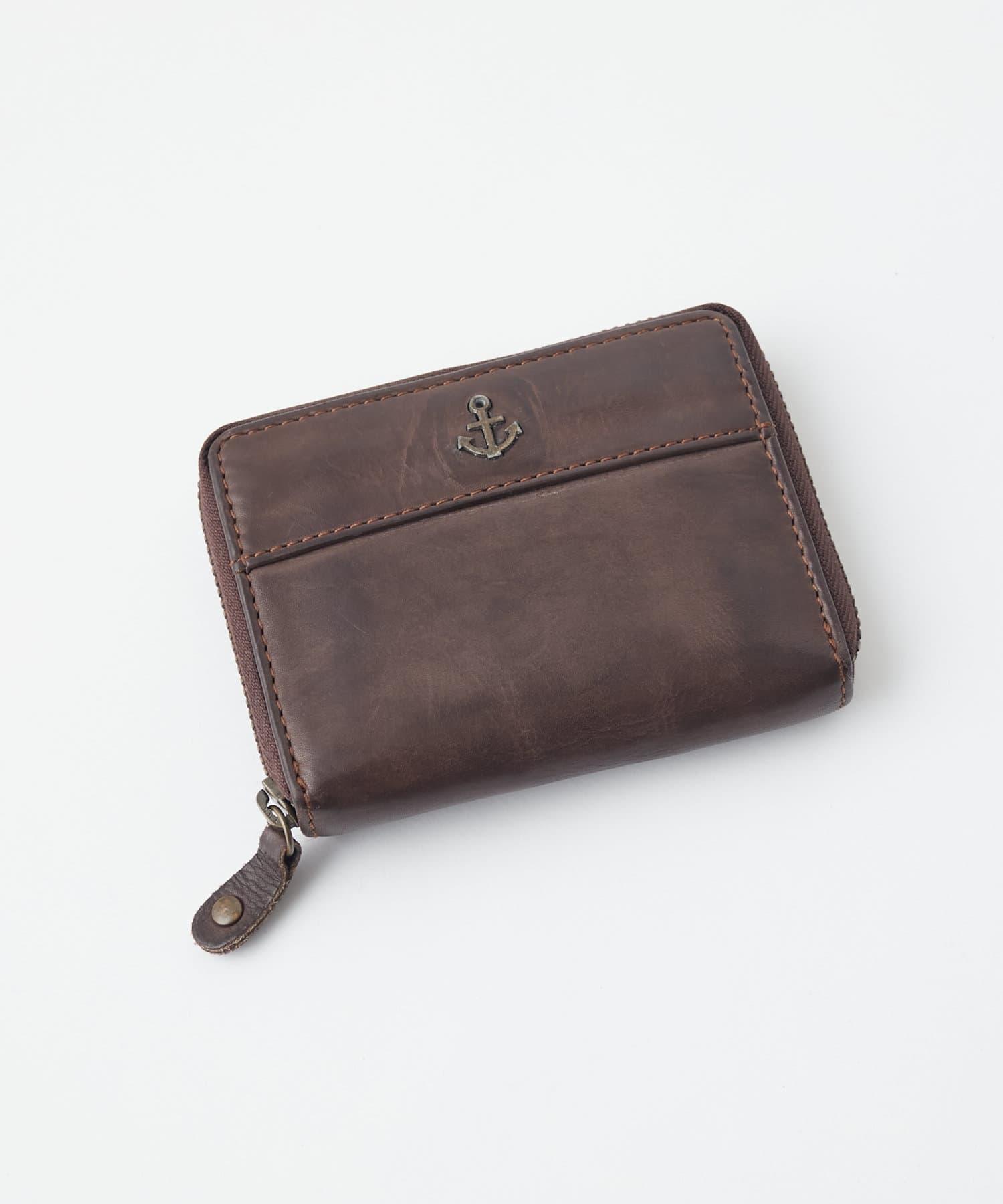 BEARDSLEY(ビアズリー) 《HARBOUR 2nd/ハーバー・セカンド》ミニ財布