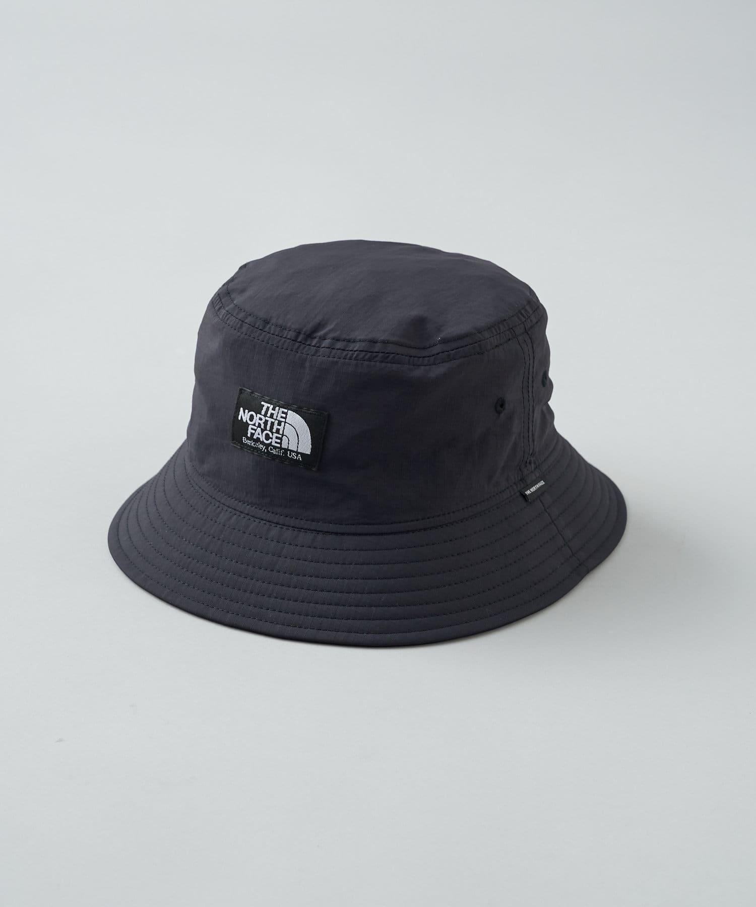 CIAOPANIC(チャオパニック) レディース 【THE NORTH FACE】Camp Side Hat/NN41906 ブラック