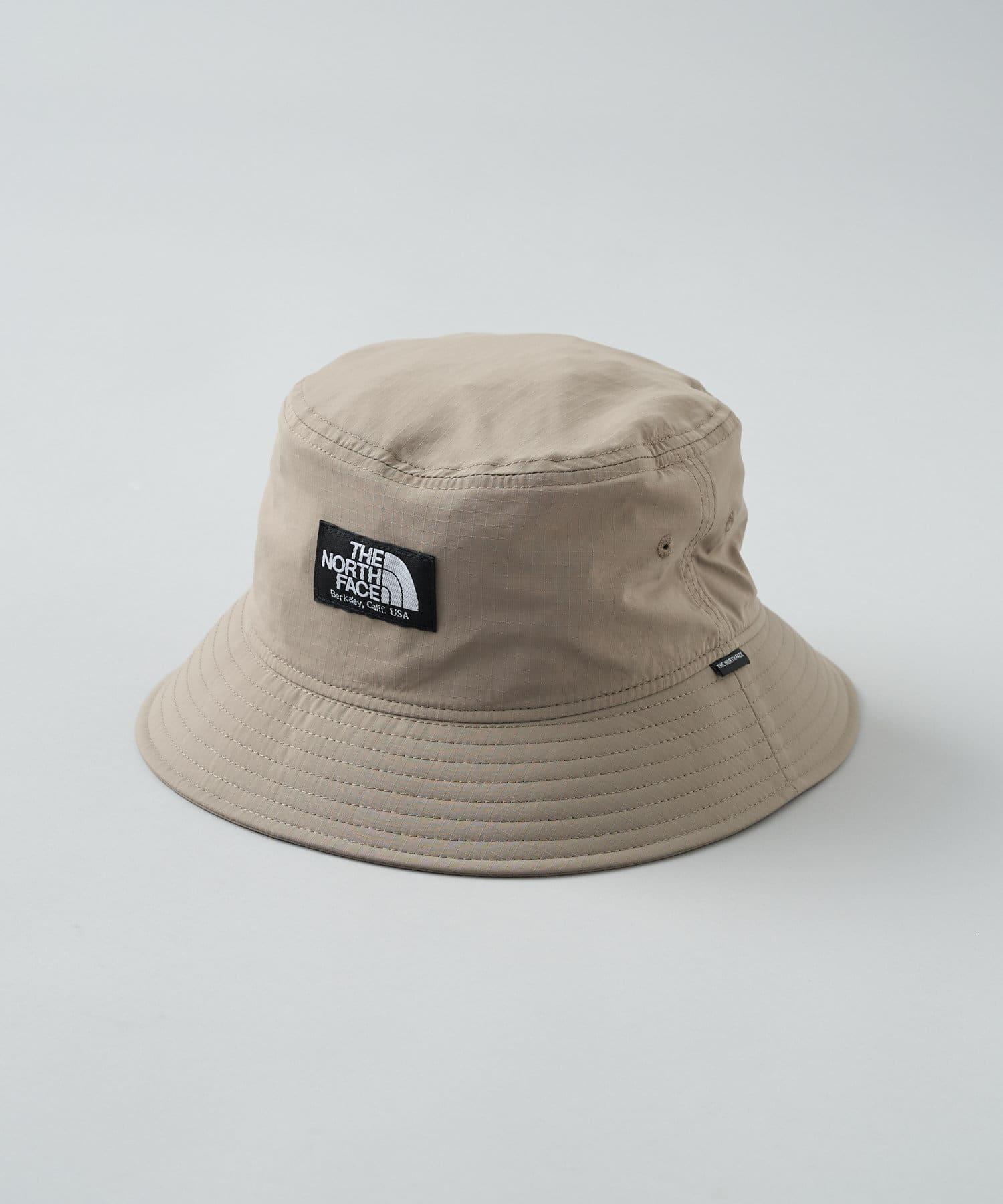 CIAOPANIC(チャオパニック) レディース 【THE NORTH FACE】Camp Side Hat/NN41906 グレー