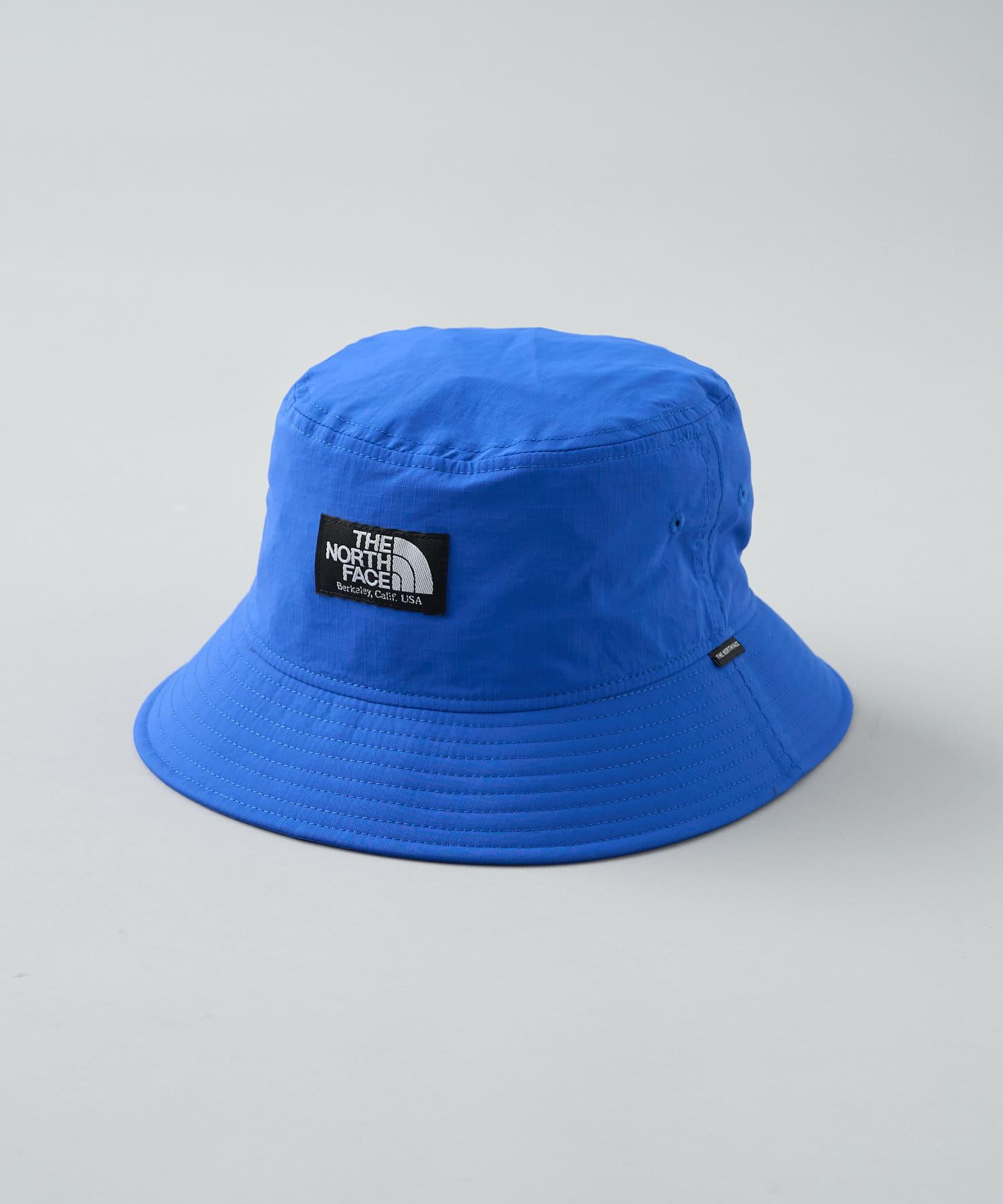 CIAOPANIC(チャオパニック) レディース 【THE NORTH FACE】Camp Side Hat/NN41906 ブルー