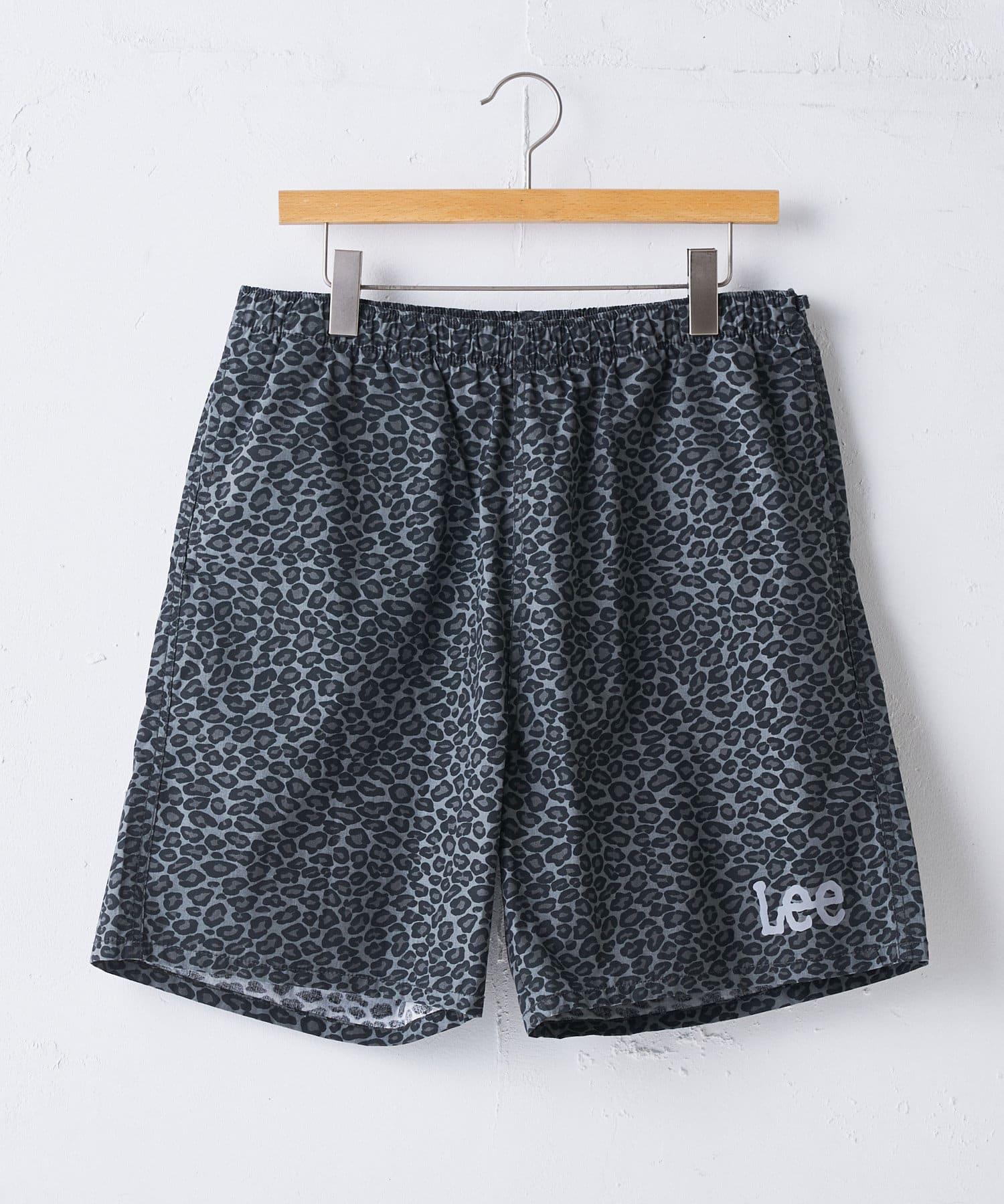 Discoat(ディスコート) 【Lee/リー】オーセンティックショーツ