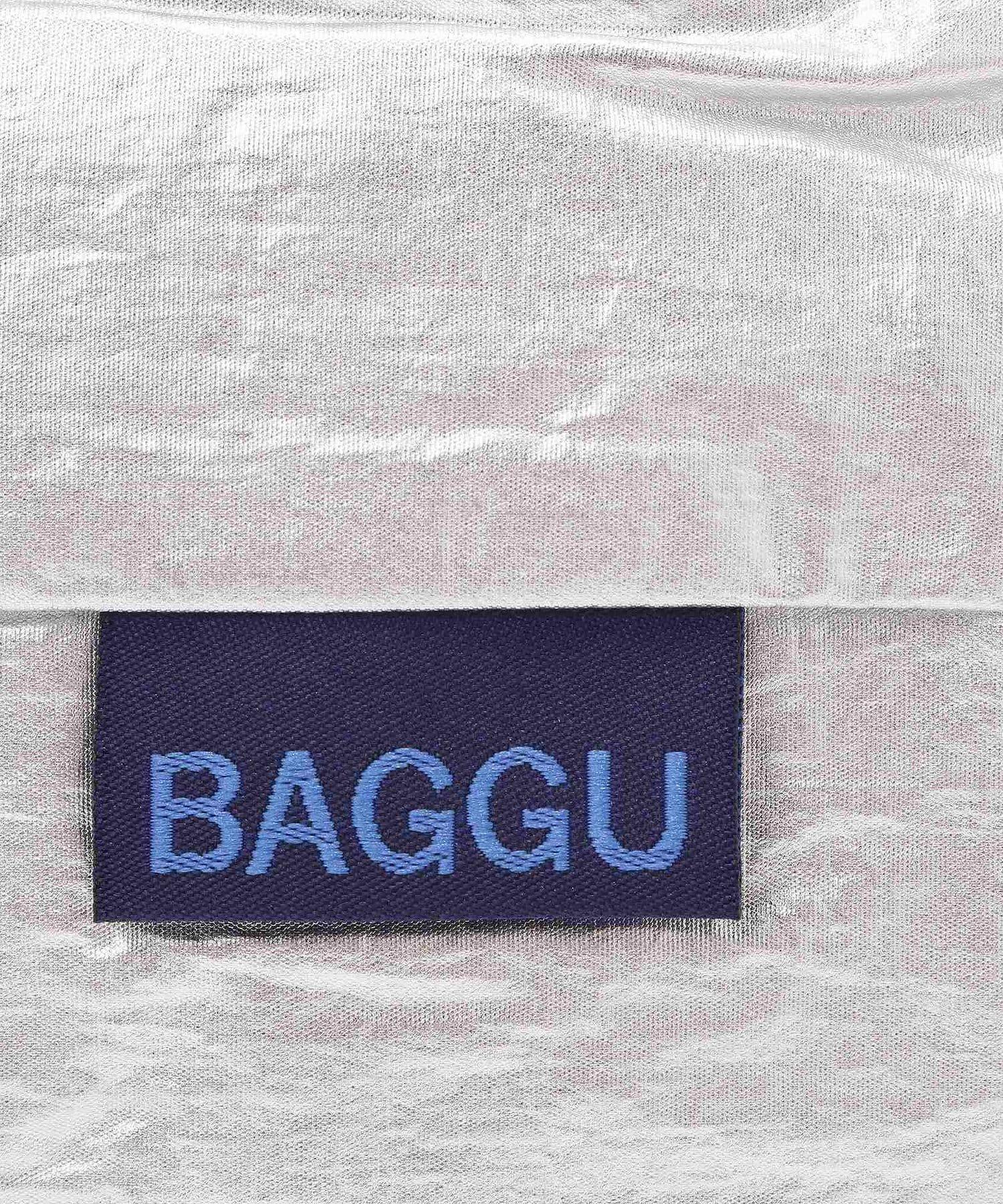 Daily russet(デイリー ラシット) 【BAGGU/バグゥ】STANDARD BAGGU メタリック