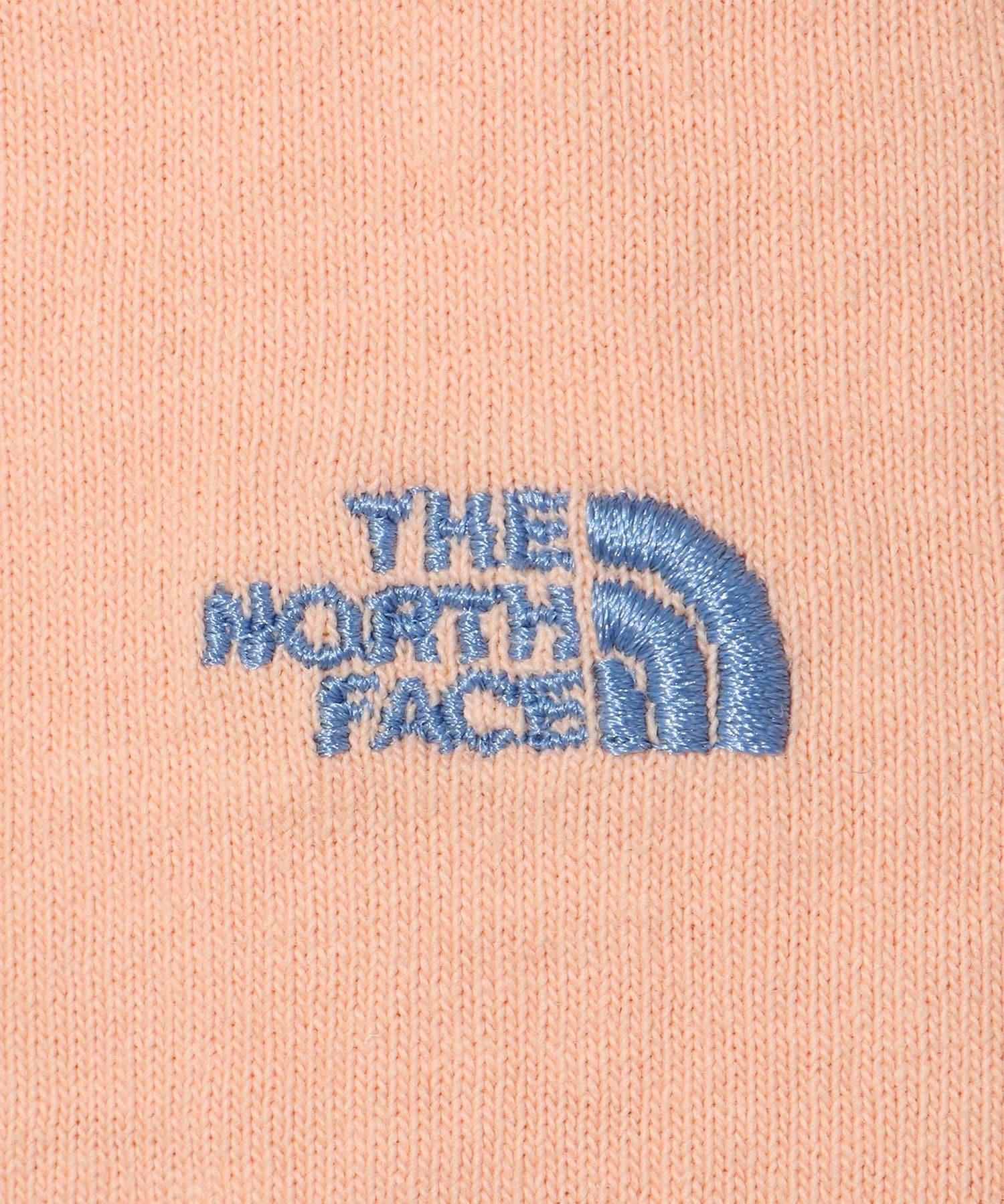 CIAOPANIC TYPY(チャオパニックティピー) 【THE NORTH FACE/ノースフェイス】 ノースリーブ ポケットTEE