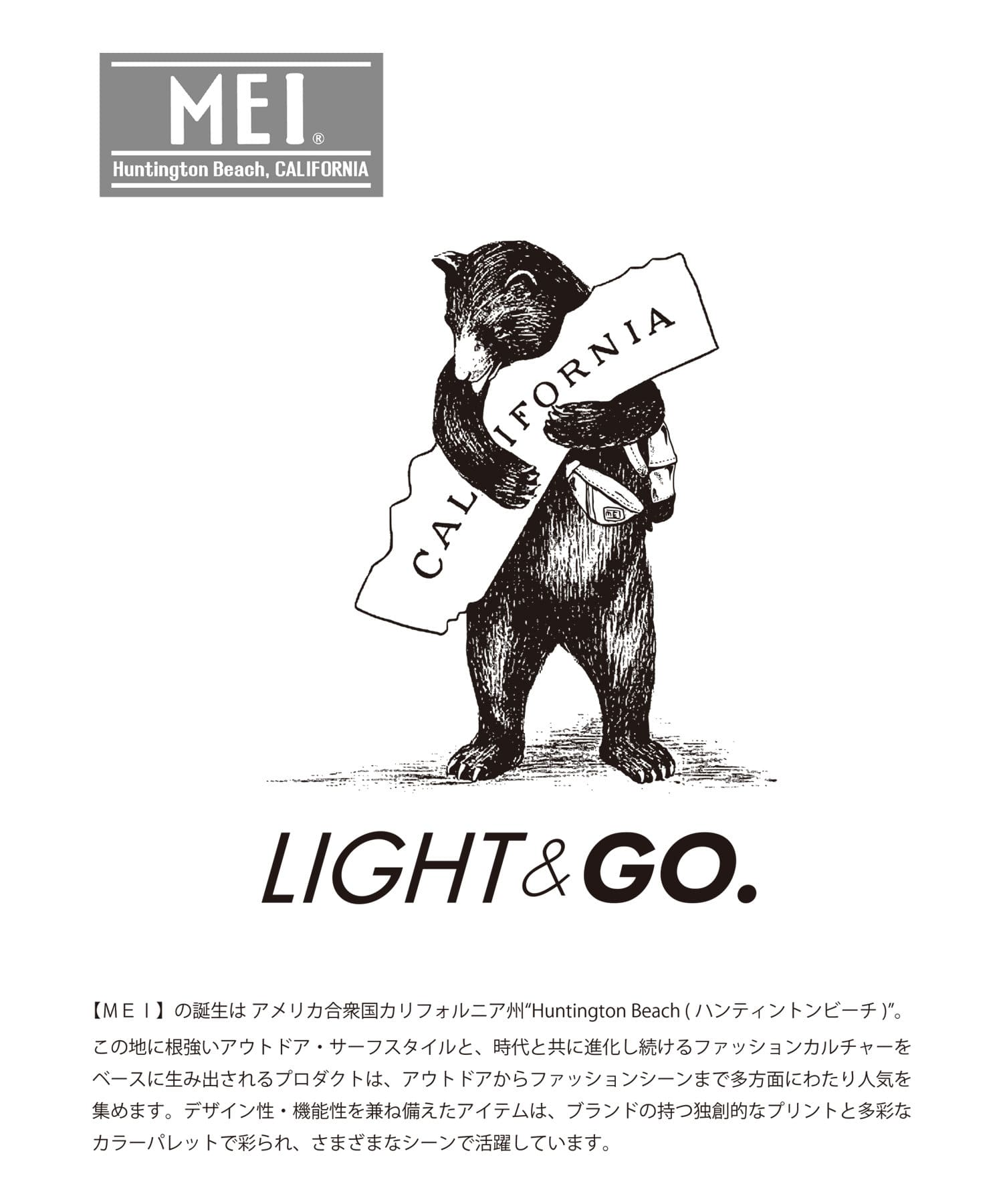 CPCM(シーピーシーエム) 【MEI/メイ】リサイクルナイロンテープサンダル
