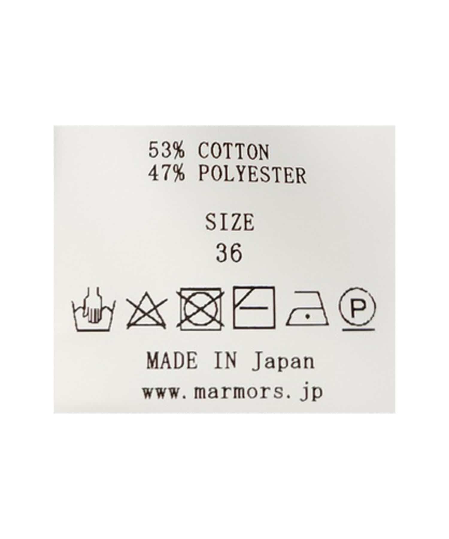 La boutique BonBon(ラブティックボンボン) 【手洗い可・marmors (マルモア)】ニットカーディガン