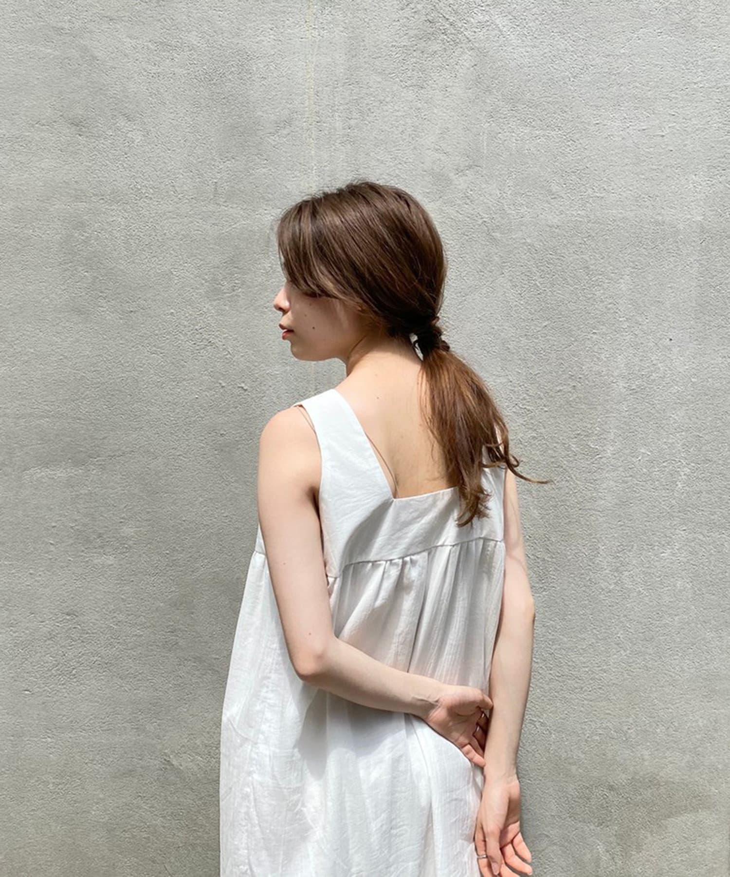 Kastane(カスタネ) 【 ONEME 】 Lily Dress