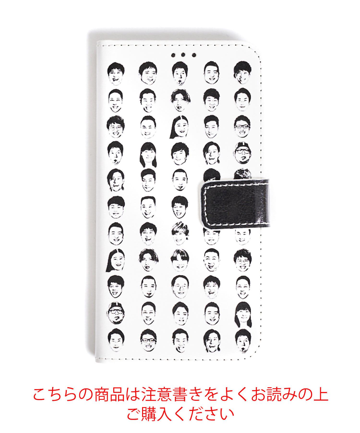 ASOKO(アソコ) ライフスタイル 【YOSHIMOTO】iPhoneX・XSケース<buggy> その他