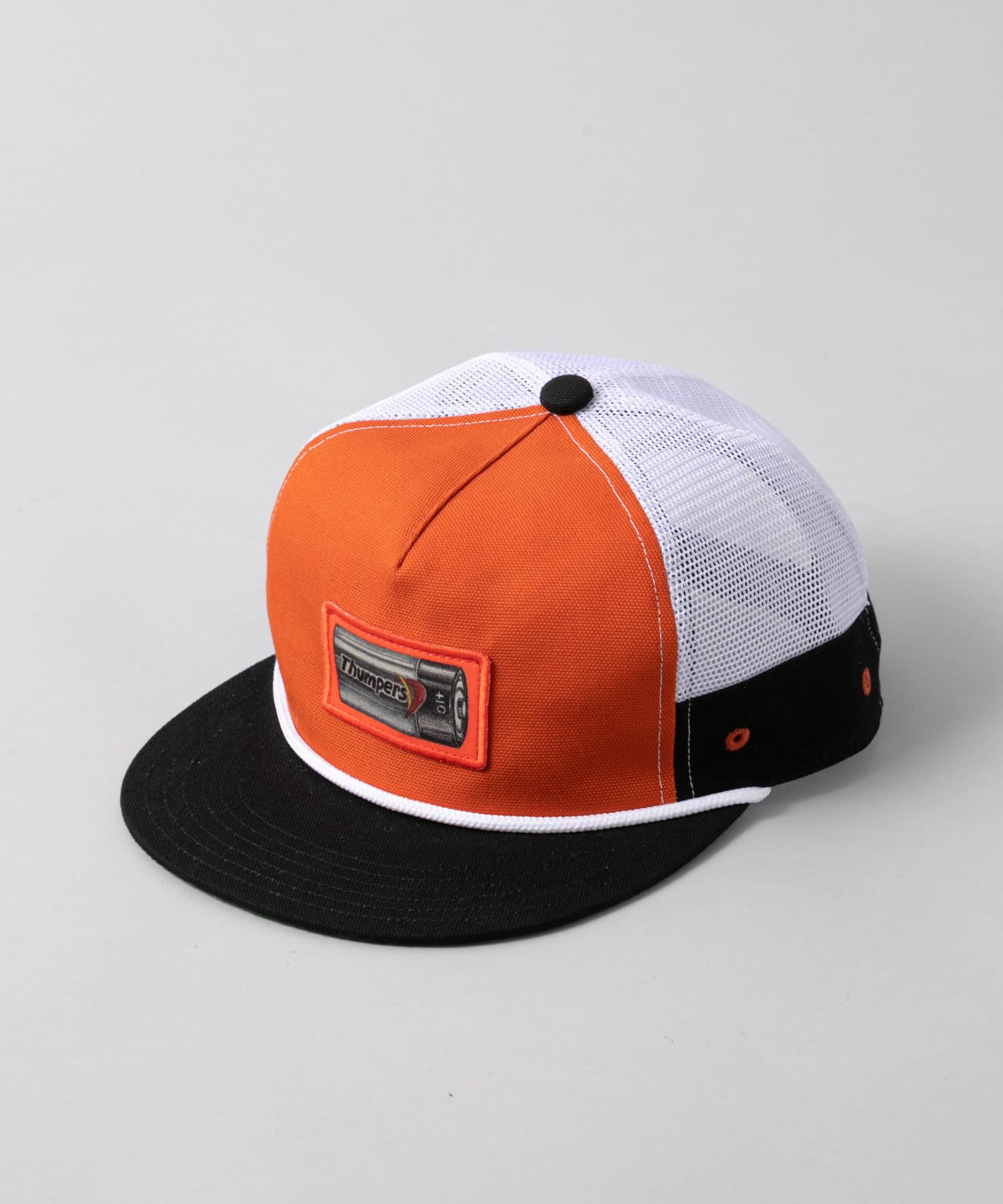 CIAOPANIC(チャオパニック) 【THUMPERS/サンパース】PENCIL DRAWING MESH CAP