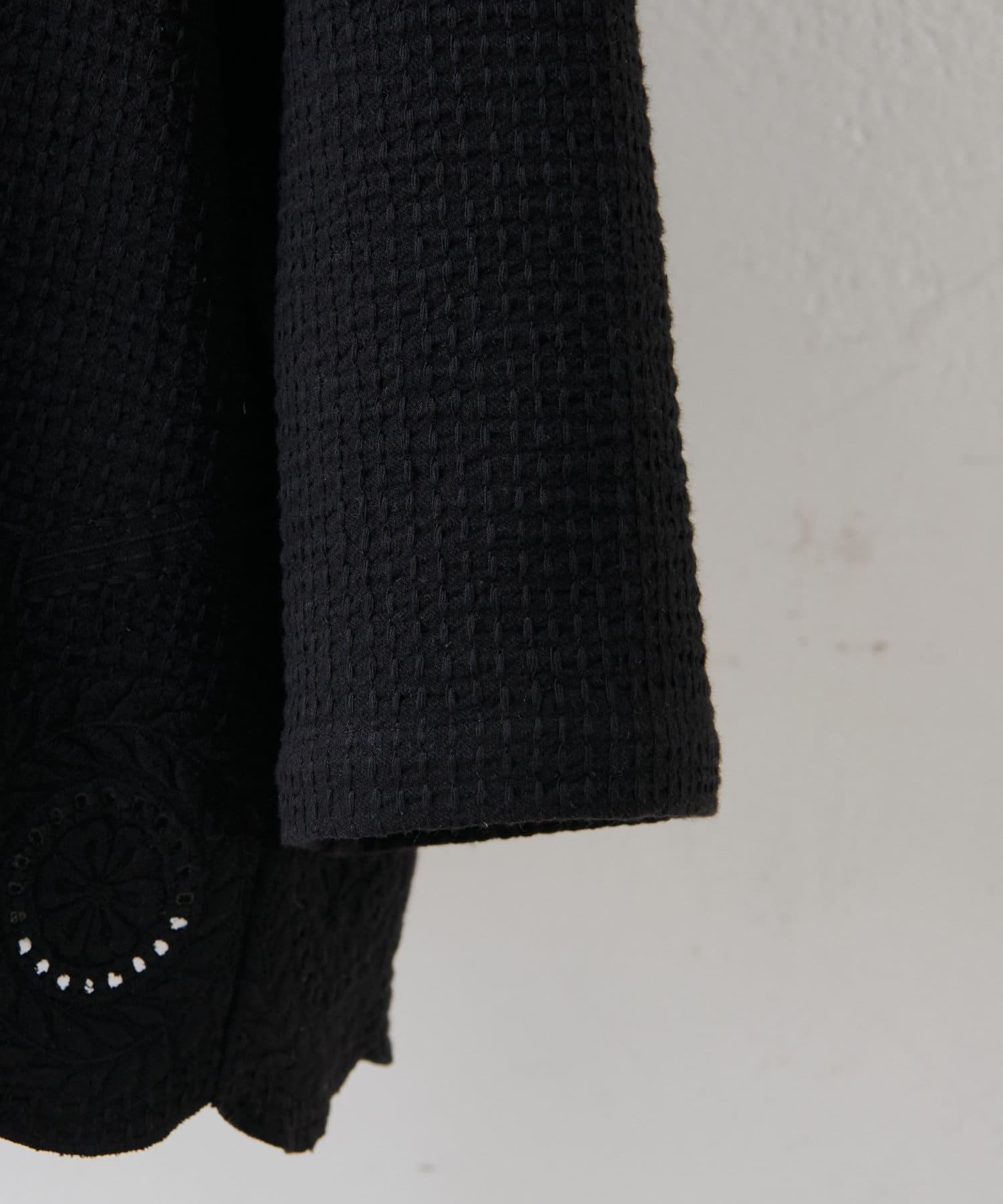BEARDSLEY(ビアズリー) 刺繍ブラウス