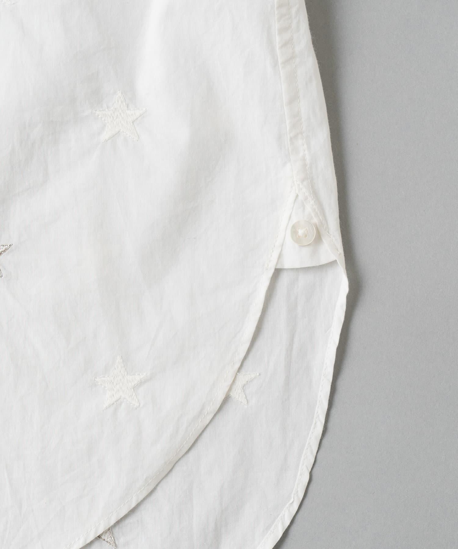 Loungedress(ラウンジドレス) 【WALANCE/ワランス】WEB限定 スターシャツ