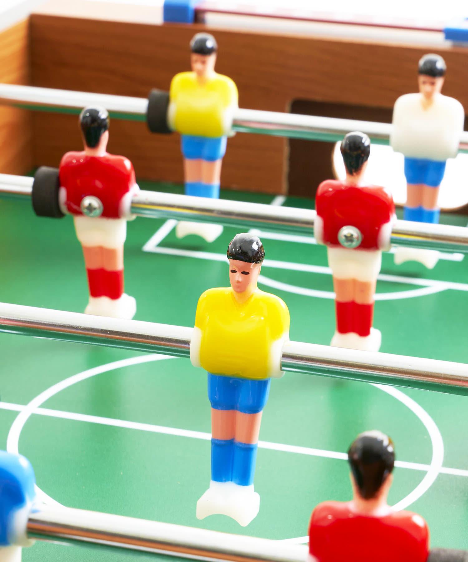 3COINS(スリーコインズ) 【ASOKO】サッカーゲーム