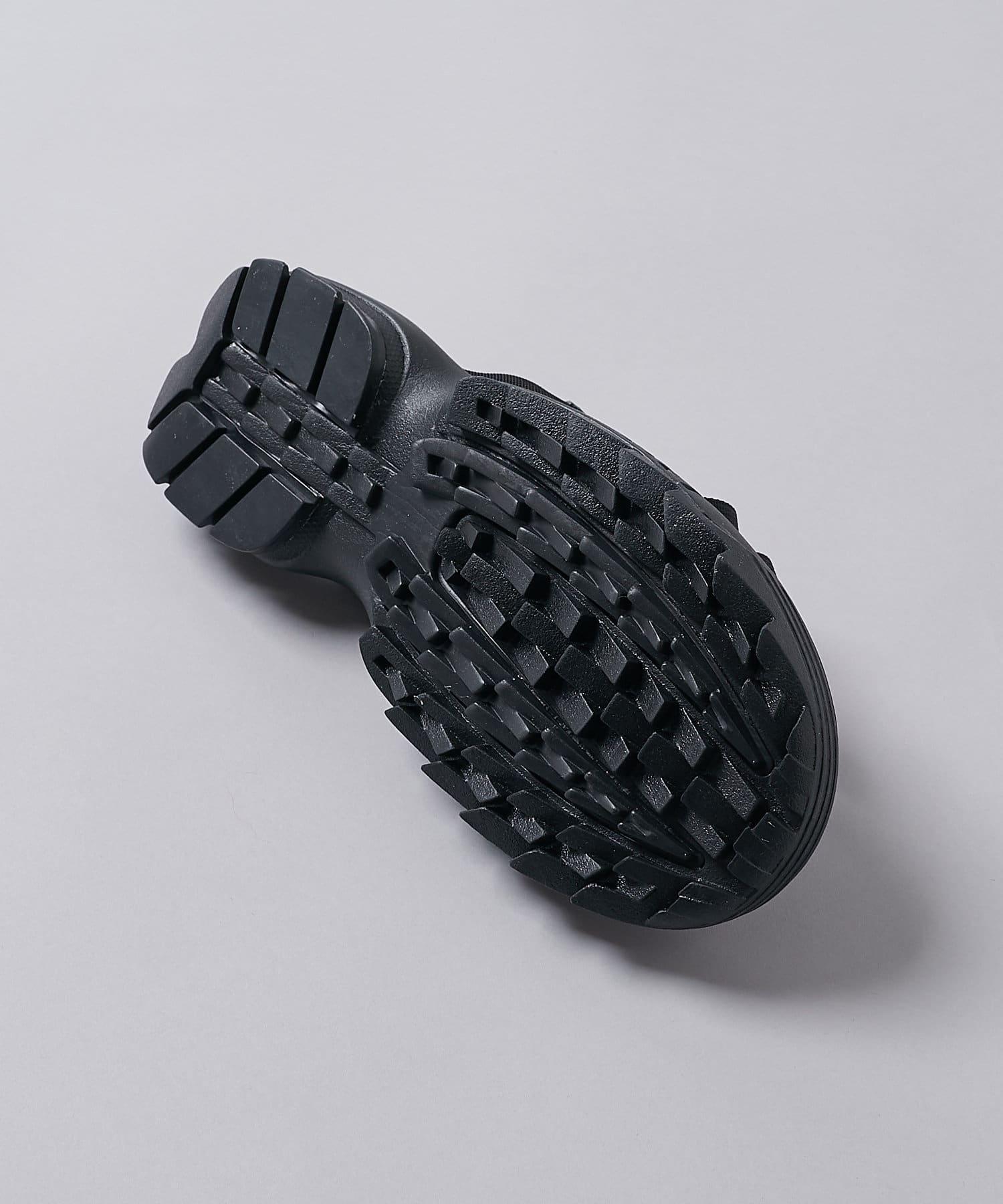 CIAOPANIC(チャオパニック) 【MEI/メイ】/リサイクルメッシュ編みチャンキーサンダル