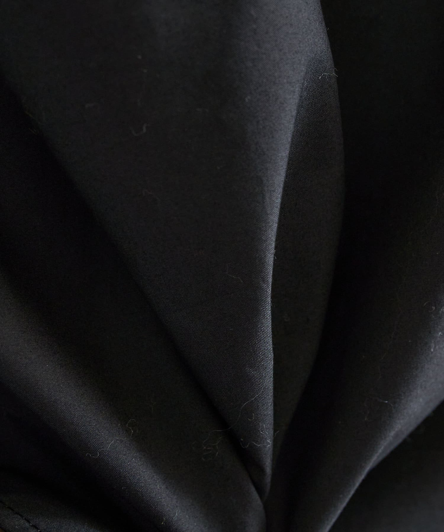 GALLARDAGALANTE(ガリャルダガランテ) キャンディスリーブブラウス【オンラインストア限定商品】