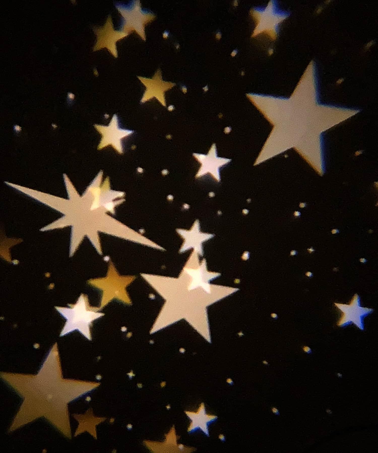 salut!(サリュ) ≪動画付き≫LED夜空ライト