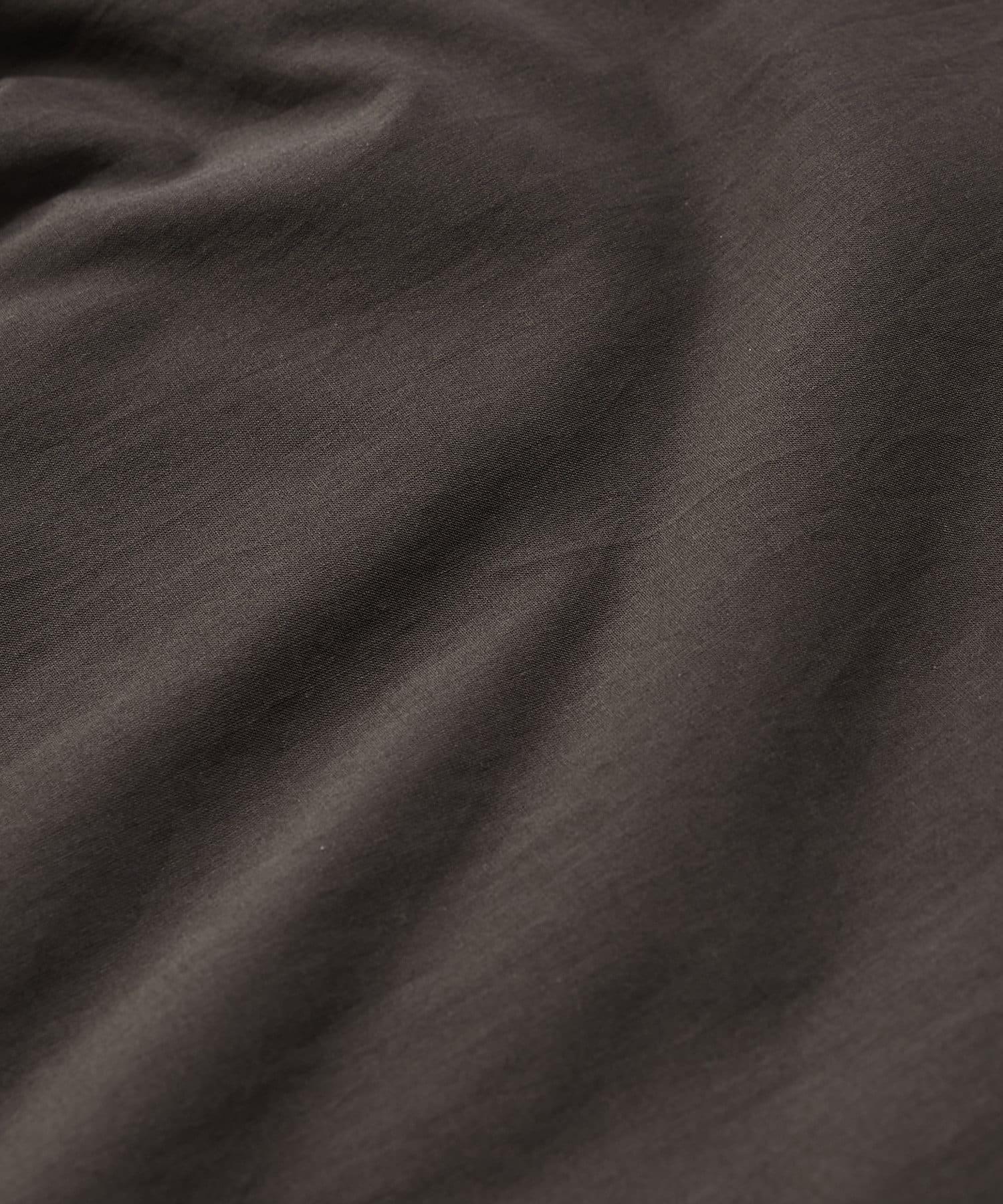 La boutique BonBon(ラブティックボンボン) 【手洗い可】綿ローンライトノースリワンピース