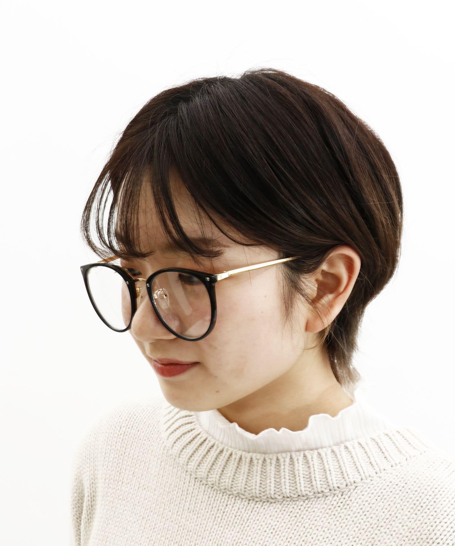 3COINS(スリーコインズ) 【ASOKO】<WEB限定SALE>ナタリーのメガネ